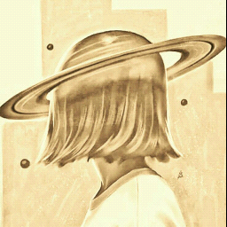 Satürn Halkası